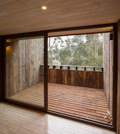 Galería de Casa Tunquen / DX Arquitectos - 8