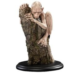 Lord of the Rings Gollum Collectors Edition Statue - Weta Collectibles - Hobbit / Lord of the Rings - Statues at Entertainment Earth