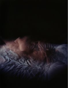 Lisa Byrne- long exposure shots of sex