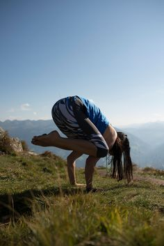 Keep Fit, Yoga Fitness, Gymnastics, Exercise, Mountains, Travel, Stay Fit, Fitness, Ejercicio