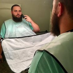 Jane.com - Taylor Trading Co. Beard Grooming Apron - AdoreWe.com