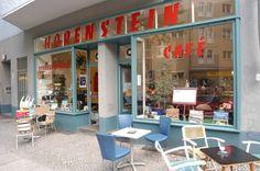 Berlin Vinyl Cafe