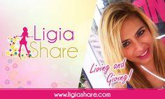 Compartamos la Aventura de la Vida!! #Feliz #Viernes para Todos!  Share the adventure of life !! #Happy #Friday to all!  http://ligiashare.com/   #HappyFriday #FelizViernes #Life #Share #EEUU #Latinos #Business #Negocios #Love #Friends #FridayNight