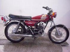 eBay: 1975 Yamaha RD125B Twin Unregistered US Import Barn Find Classic Restoration #motorcycles #biker ukdeals.rssdata.net
