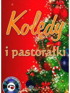 Kolędy i pastorałki to najpopularniejsze polskie kolędy oraz kolędy obcojęzyczne z zapisem nutowym i chwytami na gitarę. Dodatkowo w zestawie znajduje się płyta CD z artystycznie wykonanymi kolędami.