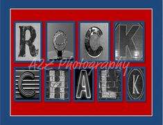 rock chalk jayhawk