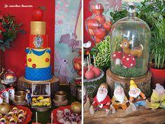 Lima Limão - festas com charme: Floresta encantada: aniversário da Alicia!