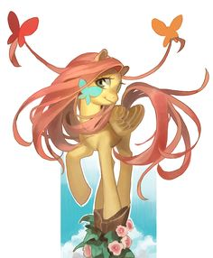 Fluttershy by viki-vaki on deviantART