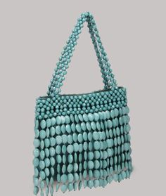 – 2020 Fashions Womens and Man's Trends 2020 Jewelry trends Diy Bags Purses, Diy Purse, Beaded Purses, Beaded Bags, Crochet Handbags, Crochet Purses, Beautiful Bags, Jewelry Trends, Fashion Bags