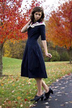 @eShakti.com.com Dress Review & Giveaway!!
