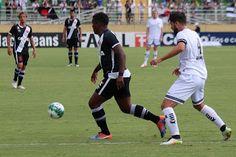 Blog Esportivo do Suíço:  Com boa atuação de Nenê e Thalles, Vasco vence, respira e afunda o Bragantino