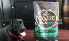 Wellness Core RawRev Dog Food Review – Join The Raw Revolution