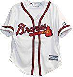 Hank Aaron Atlanta Braves Jerseys