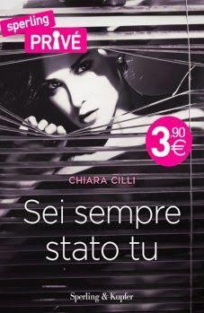 Autoconclusivo http://www.vivereinunlibro.it/2015/12/recensione-sei-sempre-stato-tu.html