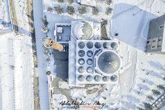 Kars Havadan Fotoğraflar