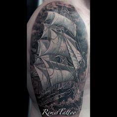 Tattoo by Remigijus Cizauskas at Remis Tattoo Gorgeous Body, My Canvas, Body Modifications, Beautiful Tattoos, Tattoo Inspiration, I Tattoo, Tatoos, Body Art, Piercings