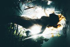 нимфа by Мария Корнеева on 500px