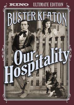 Our Hospitality - 4/5