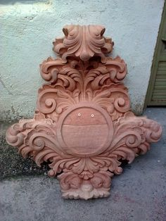 PIO SÁNCHEZ maestro artesano: MUEBLE Lion Sculpture, Statue, Artisan, Furniture, Sculptures, Sculpture