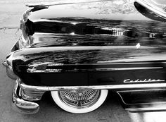 Yep, this is where it's at. #Vintage #Cadillac