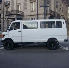 Mercedes T1 310D
