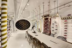 Skechers TR - Sala de Exhibición para Niños / Zemberek Design