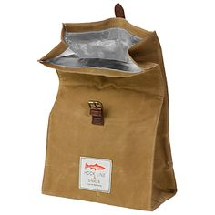 - Lunch Bag
