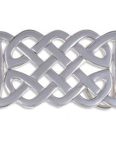 eb20211999b8 boucle en étain motif celtique Boucle De Ceinture, Ceintures, Celtique,  Boucles, Motif