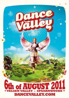Dancevalley