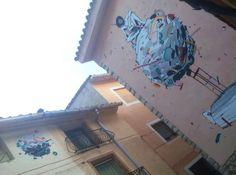 Pincho, MIAU 2015, Fanzara, Valencia https://www.facebook.com/photo.php?fbid=925810230793806