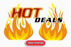 Web Hot Deals