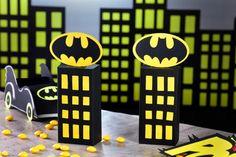 Lego Batman Birthday, Superman Party, Avengers Birthday, Superhero Birthday Party, Boy Birthday Parties, Batman Party Decorations, Birthday Party Decorations, Minifigures Lego, Lego Duplo