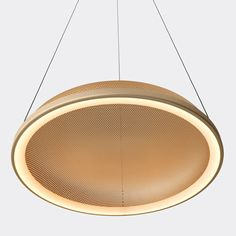 Resident adds spherical and perforated pendants to its lighting range.