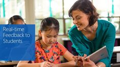 from Microsoft in Education Real-time Feedback to Students #edtech