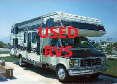 This article provide you with some guidelines on how to do a used RV inspection yourself.  We will give you some tips on how to inspect documents about the RV, the interior and exterior of the RV.  We will also give you guidelines on inspecting the RV's engine and hints on what to look for during your test drive of the RV.