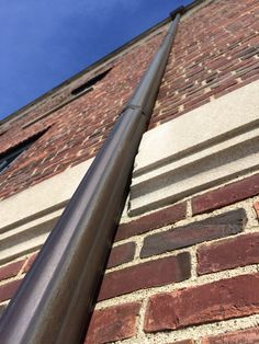 49 Best Downspouts Images Copper Gutters How To Install