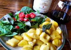 [Homemade] gnocchi #recipes #food #cooking #delicious #foodie #foodrecipes #cook #recipe #health