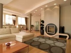 Medallion Rug default - Area Rugs Decorating With Styles Establishing a theme is of the utmost importance when it comes to decorating any room.