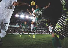 NIKE, Inc. - Coleção F.C. Real Bristol finalmente chega ao Brasil