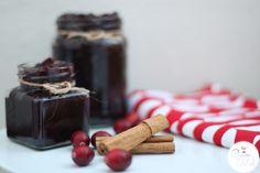Cranberry Mincemeat