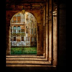 amazing!!!! Through the arch by Leenda K, via Flickr