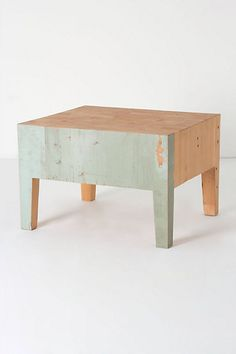 Cuthbert Coffee Table