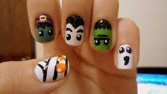 I want these for halloween !
