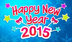 Google Image~ Happy New Year Family , Friends & Followers! May You be richly blessed beyond belief in the New Year