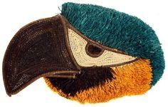 embera masks panama - Google Search