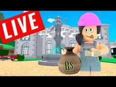 Roblox - INVADINDO UMA MANSÃO MILIONÁRIA (Rob The Mansion Obby) - YouTube Luigi, Fallout Vault, Youtube, Face Drawings, Youtubers, Youtube Movies