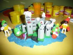 Playdough in Play Therapy | PlayDrMom