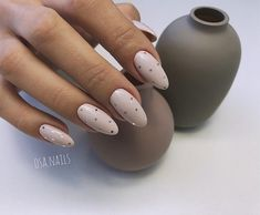 Try some of these designs and give your nails a quick makeover, gallery of unique nail art designs for any season. The best images and creative ideas for your nails. Nude Nails, Manicure And Pedicure, Pink Nails, Glitter Nails, Coffin Nails, Acrylic Nails, Silver Nails, White Nails, Perfect Nails