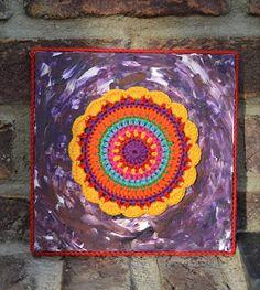 Atelier Marie-Lucienne: Mandala-Art