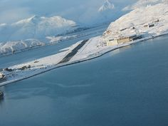 Dutch Harbor Airport